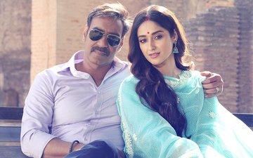 अजय देवगन और इलियाना डीक्रूज़ की फिल्म रेड ने बॉक्स ऑफिस पर मचाया धमाल, 3 दिन में कमाई हुई इतने करोड़