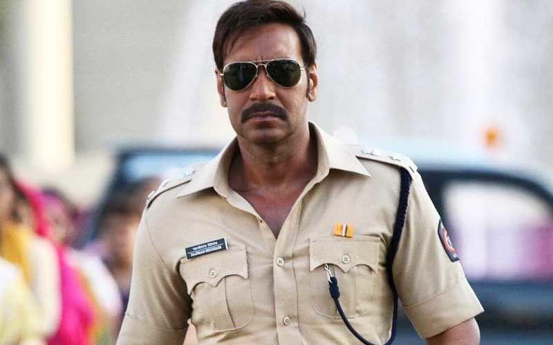 Happy Birthday Ajay Devgn: Rakul Preet, Suniel Shetty, Tanisha Mukerji Wish The Actor On His 51st B'Day