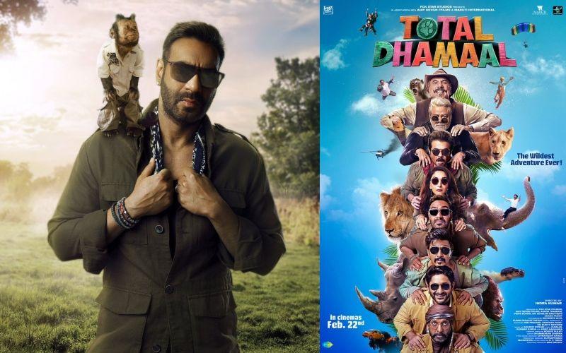 जब अजय देवगन ने संजय मिश्रा को फिल्म टोटल धमाल में स्टंट करने के लिए मनाया
