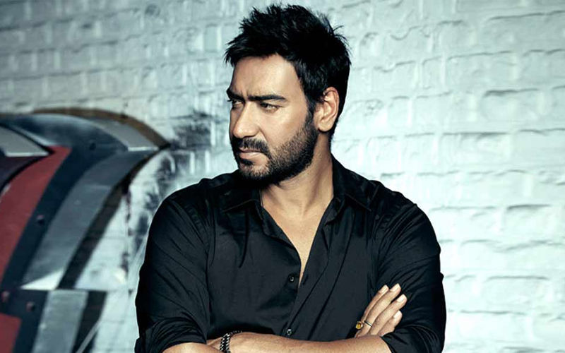 """I'm Not Promoting Tobacco,"" Says Ajay Devgn After A Fan Urges Him To Stop Endorsing It"