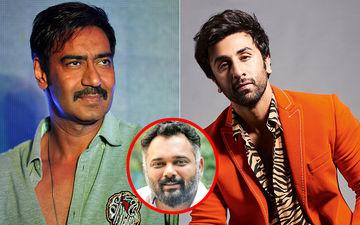 अजय देवगन ने लगाई मुहर, रणबीर कपूर के साथ कर रहे हैं लव रंजन की अगली फिल्म