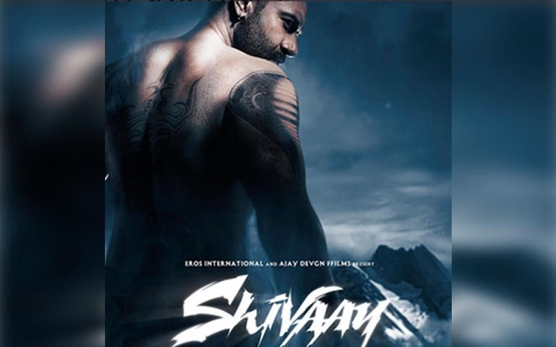 Ajay's Shivaay To Release On Diwali 2016 Now