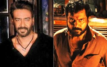 Ajay Devgn Confirms His Next Project, To Play Lead In Hindi Remake Of Tamil Hit Kaithi
