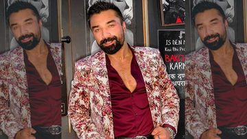 Ajaz Khan Out On Bail After Getting Arrested For Spreading Communal Hatred; Tweets 'Justice Has Prevailed