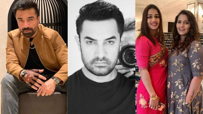 Ajaz Khan Khan Says Aamir Khan Made Babita Phogat What She Is Today; Geeta Phogat Says 'Hume Khan Se Nafrat Nahi'