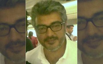 Is Ajith Kumar Starrer Valimai's First Look Poster Releasing Next Week? Latest Reports Hint The Same