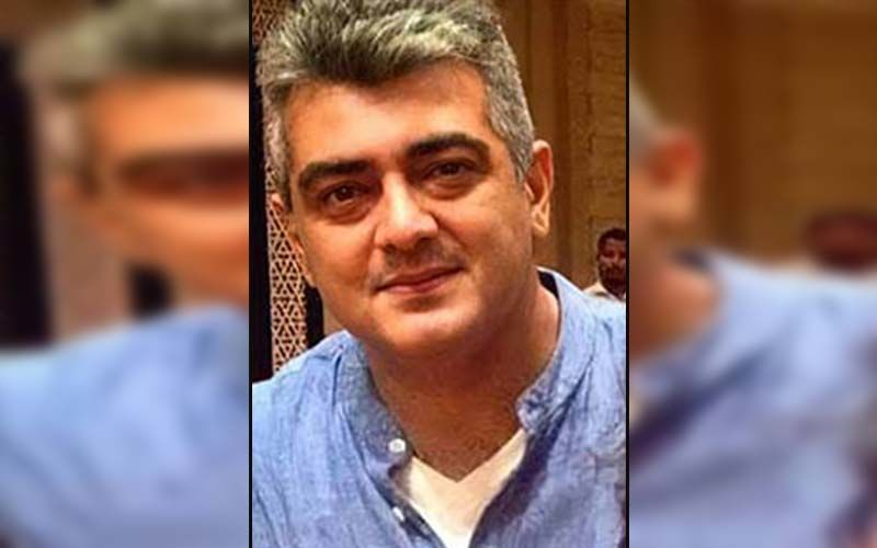 Thala Ajith's Valimai First Look Is Expected To Release Soon
