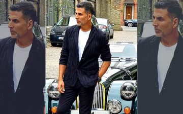 Akshay Kumar Appreciates Auto Rickshaw Driver's Effort To Go Green