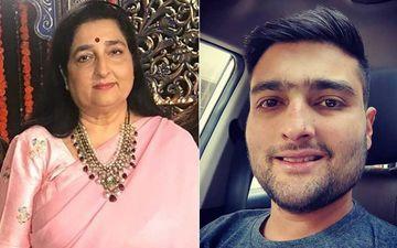 Anuradha Paudwal's Son Aditya Paudwal PASSES AWAY At 35 Due To Kidney Failure; Confirms Shankar Mahadevan