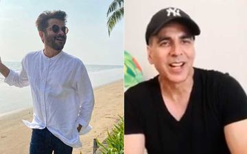 Anil Kapoor Reveals He Wants To Hack Hijack Akshay Kumar's Bank Balance, Amitabh Bachchan's Wardrobe