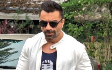 Bigg Boss Fame Ajaz Khan In Trouble; FIR Registered Against The Actor For Allegedly Assaulting A Model
