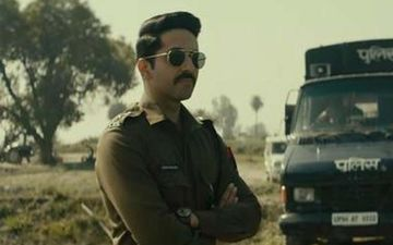 Ayushmann Khurrana Takes Bala Team Out For Article 15!