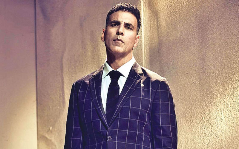 "Akshay Kumar Is ""Disappointed"" With Citizenship Controversy; Says, ""Never Needed To Prove My Love For India"""
