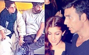 Akshay Kumar & Twinkle Khanna ATTACKED On Social Media For Dimple Kapadia & Sunny Deol's Video
