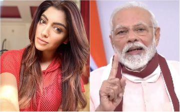 74th Independence Day: Paras Chhabra's Ex-GF Akanksha Puri Makes A Special Request To PM Narendra Modi