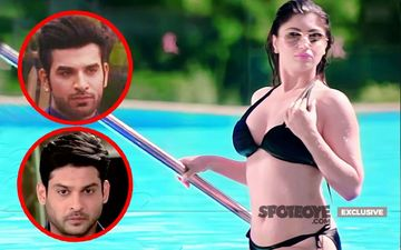 Bigg Boss 13, Paras Chhabra's Girlfriend Akanksha Puri: 'Paras Is Venting Out His Grudge Against Sidharth Shukla Because Sidharth And I Were Linked Up'