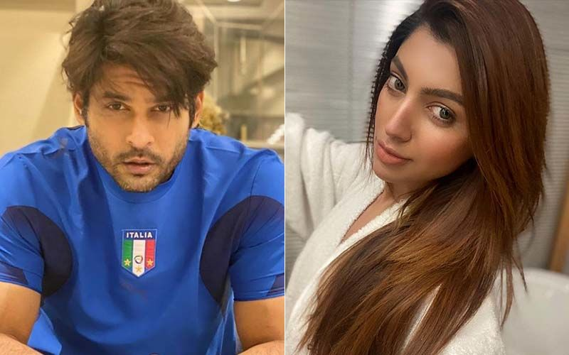 Akanksha Puri Says Any Girl Would Be Lucky To Date Sidharth Shukla; Opens Up On Their Equation: 'Things Didn't Progress Till The Level Of A Relationship'