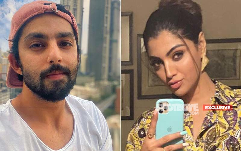 Bewafa Tera Muskurana Co-Stars Himansh Kohli And Akanksha Puri Reveal The BEST And WORST Quality About Each Other - EXCLUSIVE