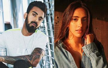 KL Rahul Posts A 'Clarity' Picture On Instagram; Rumoured Girlfriend Akansha Ranjan Wants The Eye Gear He Is Wearing