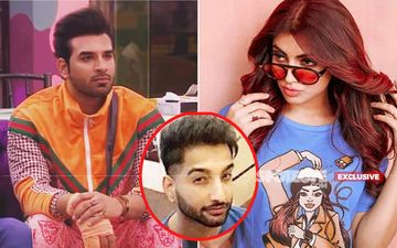 Paras Chhabra's Ex-Bestie Dev Banerjee Says, 'Paras Had Told Me He Can't Date Akanksha Puri: She's Extremely Dominating'- EXCLUSIVE