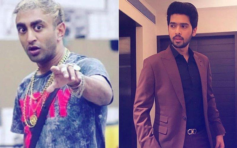 Akash Dadlani's RUDE REMARK in Bigg Boss 11: Armaan Mallik Has GONE OUT OF SHAPE