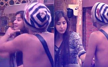 Bigg Boss 11: Akash Dadlani SLAMMED On Twitter For FORCEFULLY KISSING Shilpa Shinde