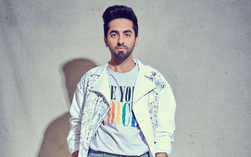 Ayushmann Khurrana Lands Whopping 7 Brand New Endorsements  In His Kitty, Despite The Pandemic's Forgetful Impact On Economy