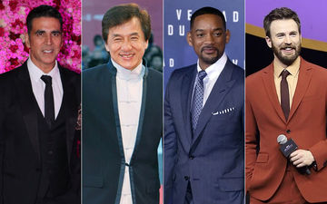 Forbes' Highest-Paid Actors List 2019: Akshay Kumar Beats Jackie Chan, Will Smith And Chris Evans