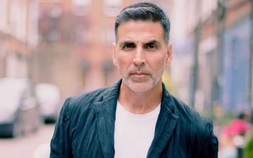 Akshay Kumar Applies For Indian Passport; Gives Up Canadian Citizenship To Shut Those Making 'Passport' An Issue