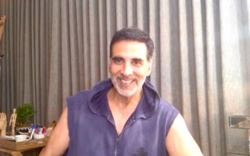 Bell Bottom Update: Akshay Kumar Jets Off To Scotland With His Family And Team To Commence Shoot