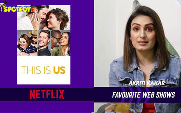 JUST BINGE: Akriti Kakar Is Smitten By These Web Shows
