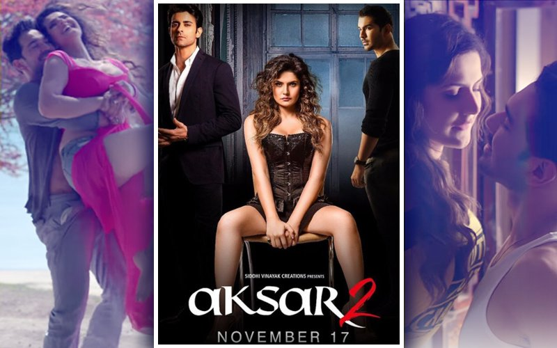 Movie Review: Aksar 2...Smooch Ado About Nothing