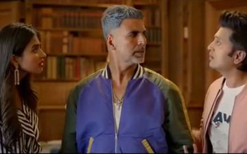 Akshay Kumar's Housefull 4 Trailer LEAKED: First Rushes Featuring Akki, Ritesh Deshmukh And Kriti Sanon Find Their Way Online