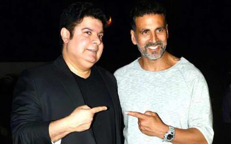 Housefull 4 Trailer Launch: Akshay Kumar Says He Is Open To Working With #MeToo Accused Sajid Khan If Acquitted – WATCH VIDEO