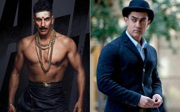लाल सिंह चड्डा vs बच्चन पांडे: क्रिसमस 2020 में आपस में टकराएंगी आमिर खान और अक्षय कुमार की दो बड़ी फ़िल्में