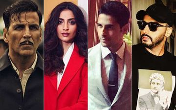 #JusticeForTwinkle: Akshay Kumar, Sonam Kapoor, Arjun Kapoor, Sidharth Malhotra Express Grief Over The Two-And-A-Half Year Old Girl's Murder