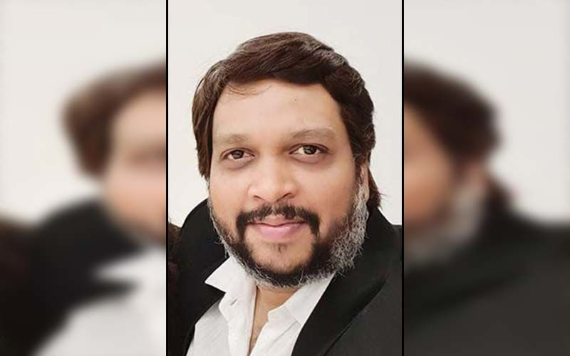 Akshay Bardapurkar Of Planet Marathi Ecstatic To Present The Marathi Filmfare Awards Of 2021
