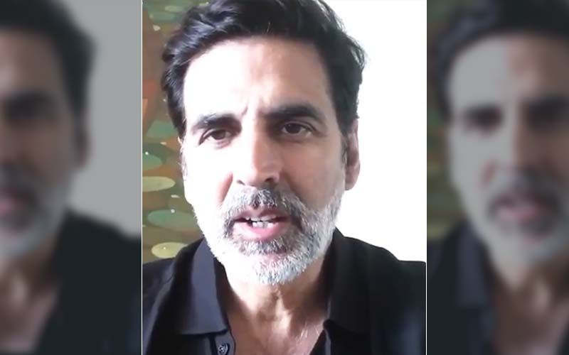 After Donating To PM CARES, Akshay Kumar Makes A Generous Contribution To BMC For PPE, Masks And Coronavirus Testing Kits