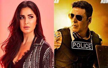 Sooryavanshi: Katrina Kaif Kick-Starts Shooting; Introduces Akshay Kumar's Character Veer Sooryavanshi