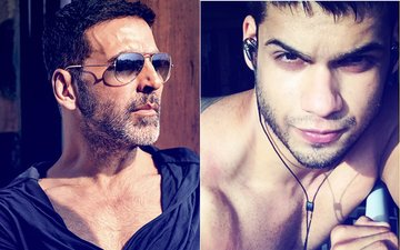 Akshay Kumar Is Planning the Bollywood Launch Of Brother-In-Law Karan