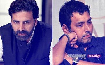 Did Akshay Kumar Have A SHOWDOWN With Toilet: Ek Prem Katha Producer, Neeraj Pandey?