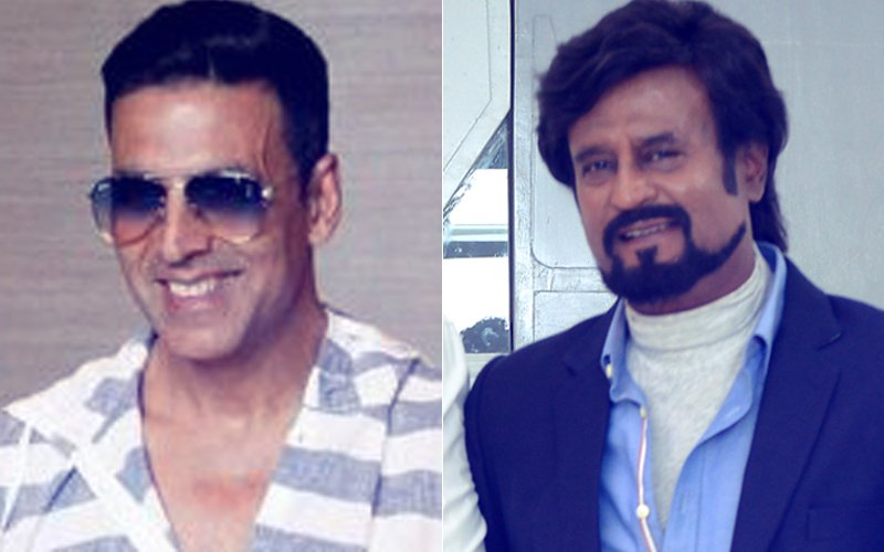 WATCH: 2.0 Making Video Part 2 Featuring Akshay Kumar And Rajinikanth Is A Visual Spectacle