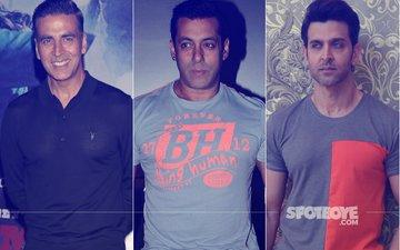 Akshay Kumar Beats Salman Khan & Hrithik Roshan In The TRP Race