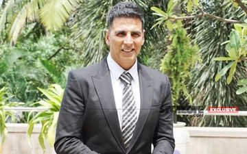 Akshay Kumar EXCLUSIVE Interview: 'Life Is 70% Luck And 30% Hardwork'