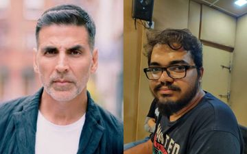 Akshay Kumar Mourns The Sudden Death Of His Housefull 4 Sound Technician Nimish Pilankar