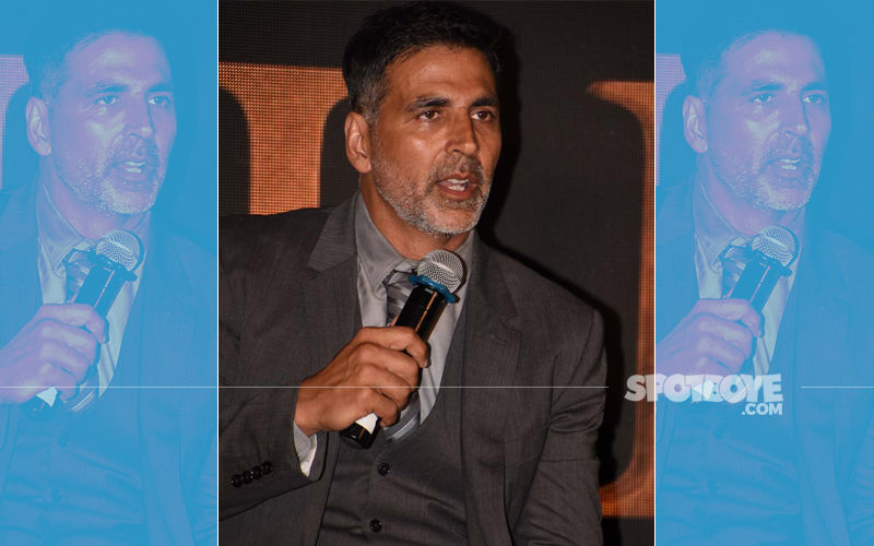 Akshay Kumar Releases Statement On The 2015 Punjab Sacrilege Case
