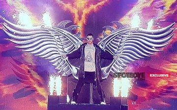EXCLUSIVE VIDEOS: Stupendous Music Launch Of Rajinikanth-Akshay Kumar Starrer Robot 2.0 In Dubai