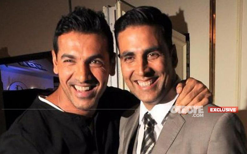 Akshay Kumar's Mission Mangal and John Abraham's Batla House To Clash Not Just At The Box-Office But Also In Delhi For Promotions- EXCLUSIVE