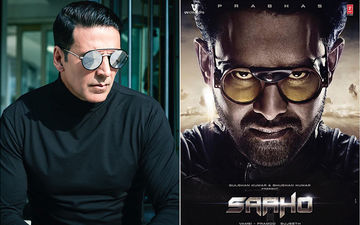 Akshay Kumar's Mission Mangal To Battle It Out With Prabhas' Saaho At Box-Office