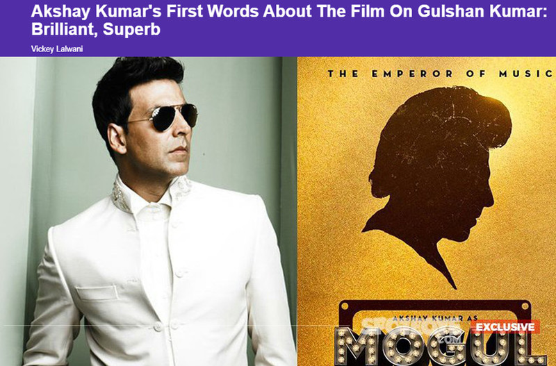 akshay kumar speaks in mogul
